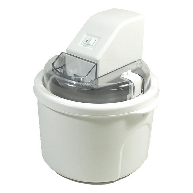 Sorbetière   - Cuisinier Exclusive - sceau a glace réfrigéré - 1.1L