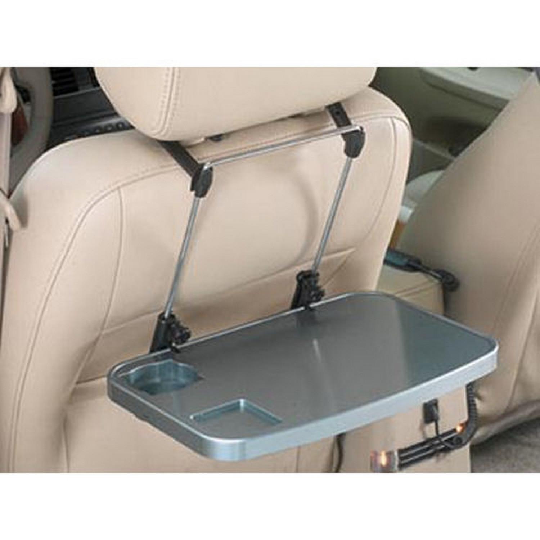 Tablette ajustable pour voiture - Support PC - Max 10kg
