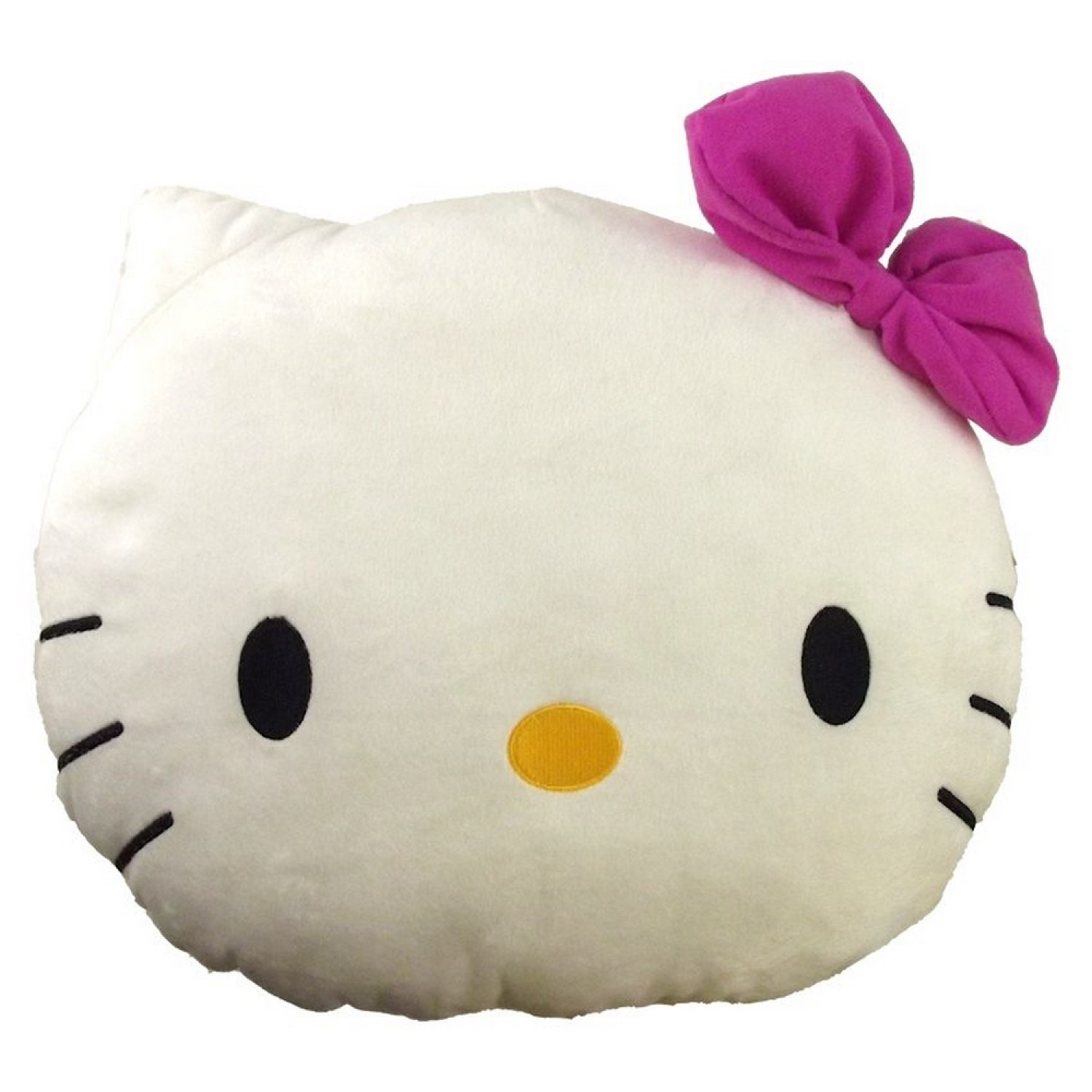 Peluche - Sanrio - Coussin - Hello Kitty