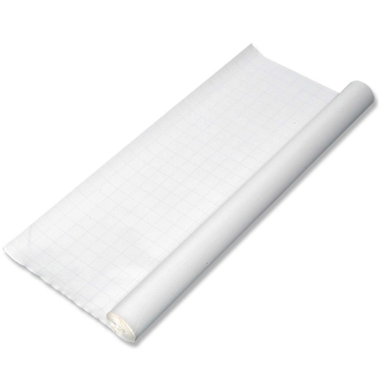 Sticker - Tableau blanc effaçable en rouleau