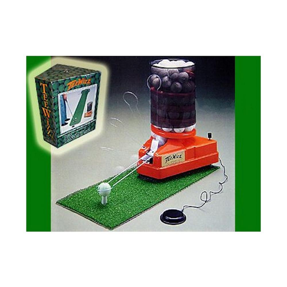 Distributeur - Balle de Golf - Rouge pour 20€