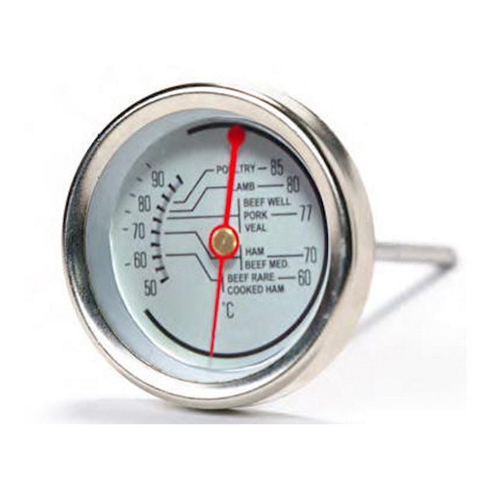 Thermometre pour viande - Acier Inoxydable pour 5€